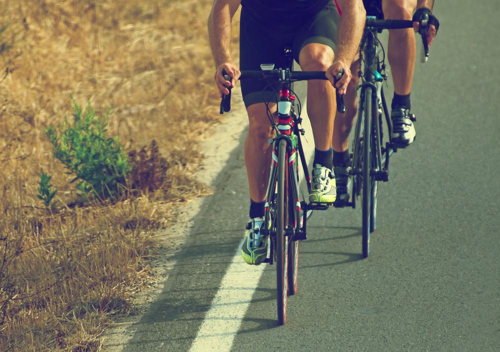 Cyklistom hrozia pokuty. Zdroj: Shutterstock