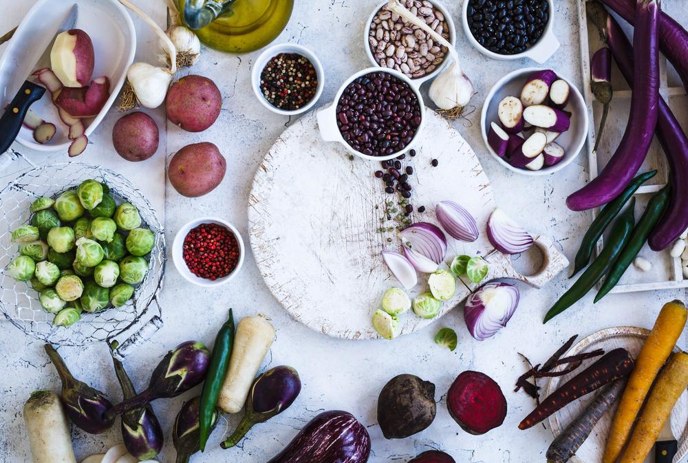 Ako v zime neprechladnúť - strava ako prevencia. Foto: Shutterstock