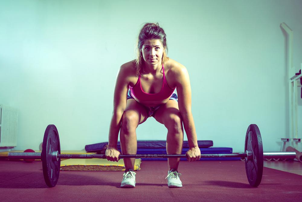Zníženie obsahu tuku v tele. Zdroj: Shutterstock