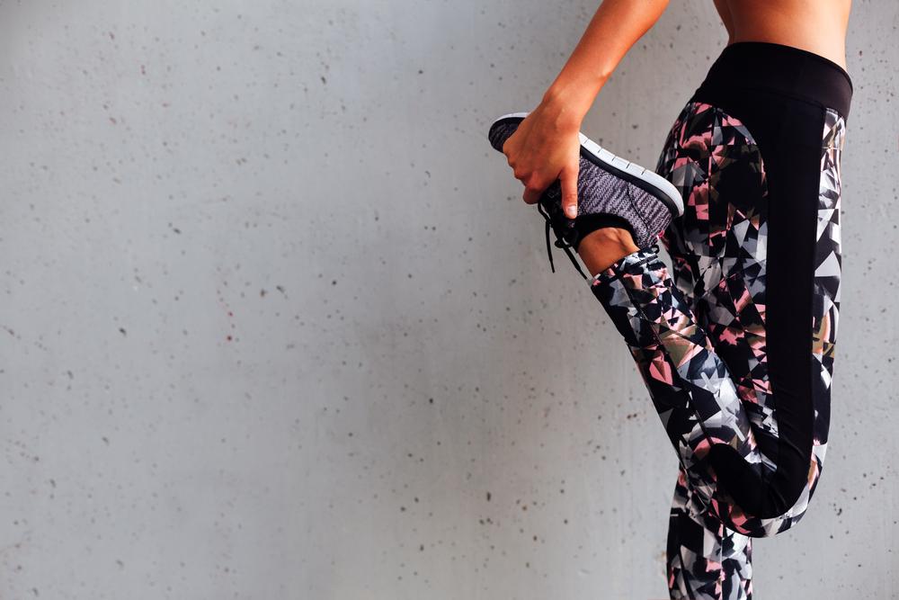 Tvarovacie oblečenie. Zdroj: Shutterstock