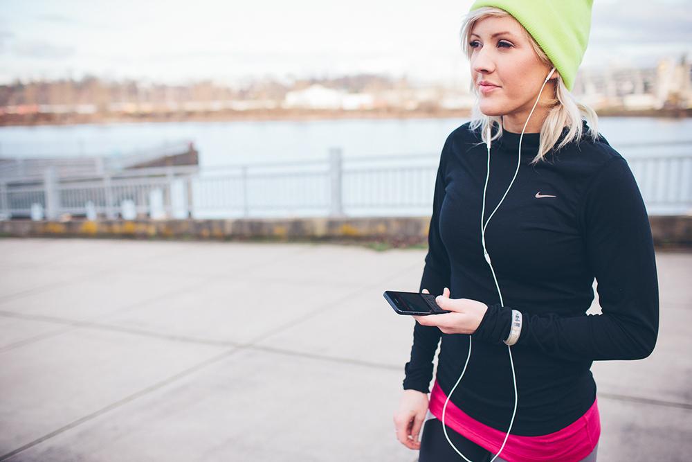 Nike Ellie Goulding.