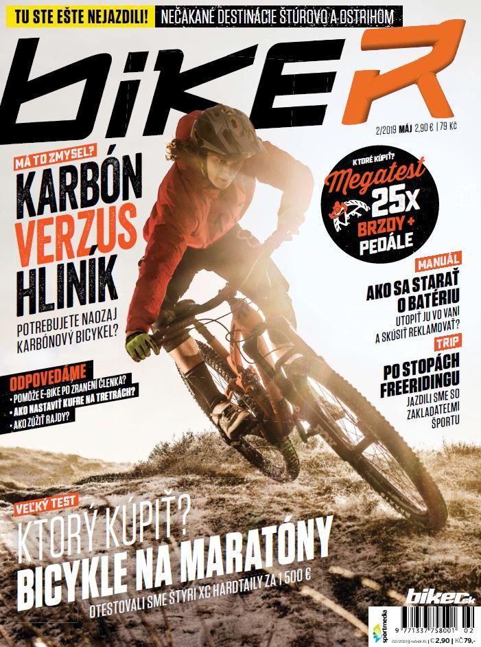 Biker 2/19