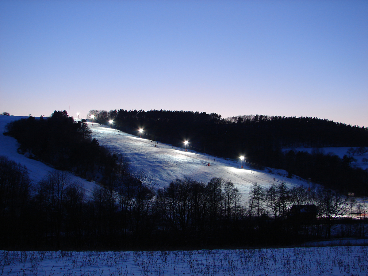 Foto: Archív Ski centrum Kálnica