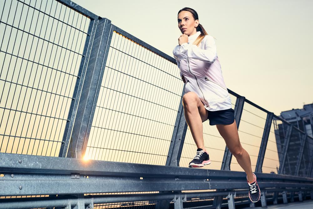 Intenzívnym tréningom dokonale doplníte svoj tréningový program. Foto: Shutterstock