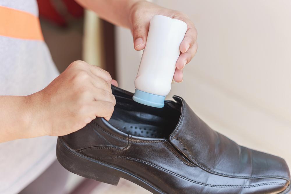 Ako odstrániť zápach topánok. Foto: Shutterstock