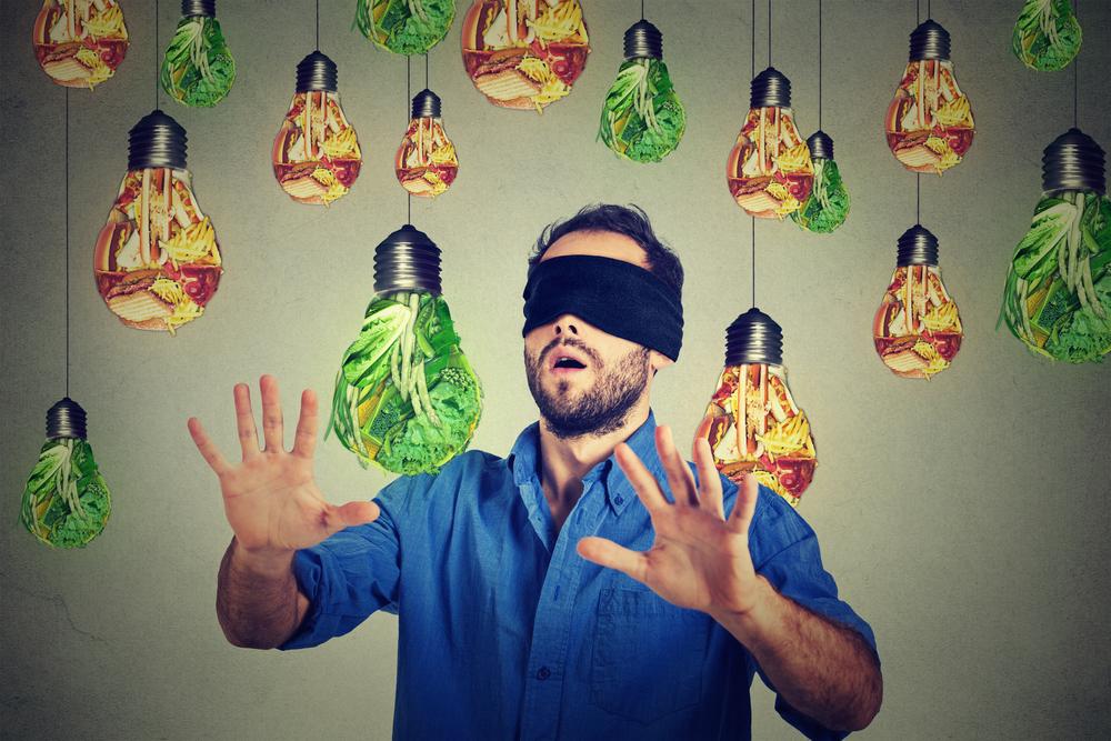 Je človek bylinožravec alebo mäsožravec? Foto: Shutterstock