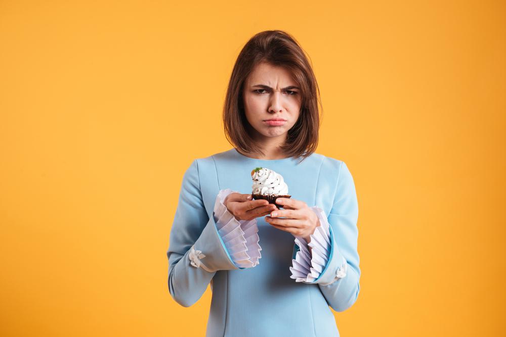 Spôsobuje jedlo zlú náladu? Foto: Shutterstock