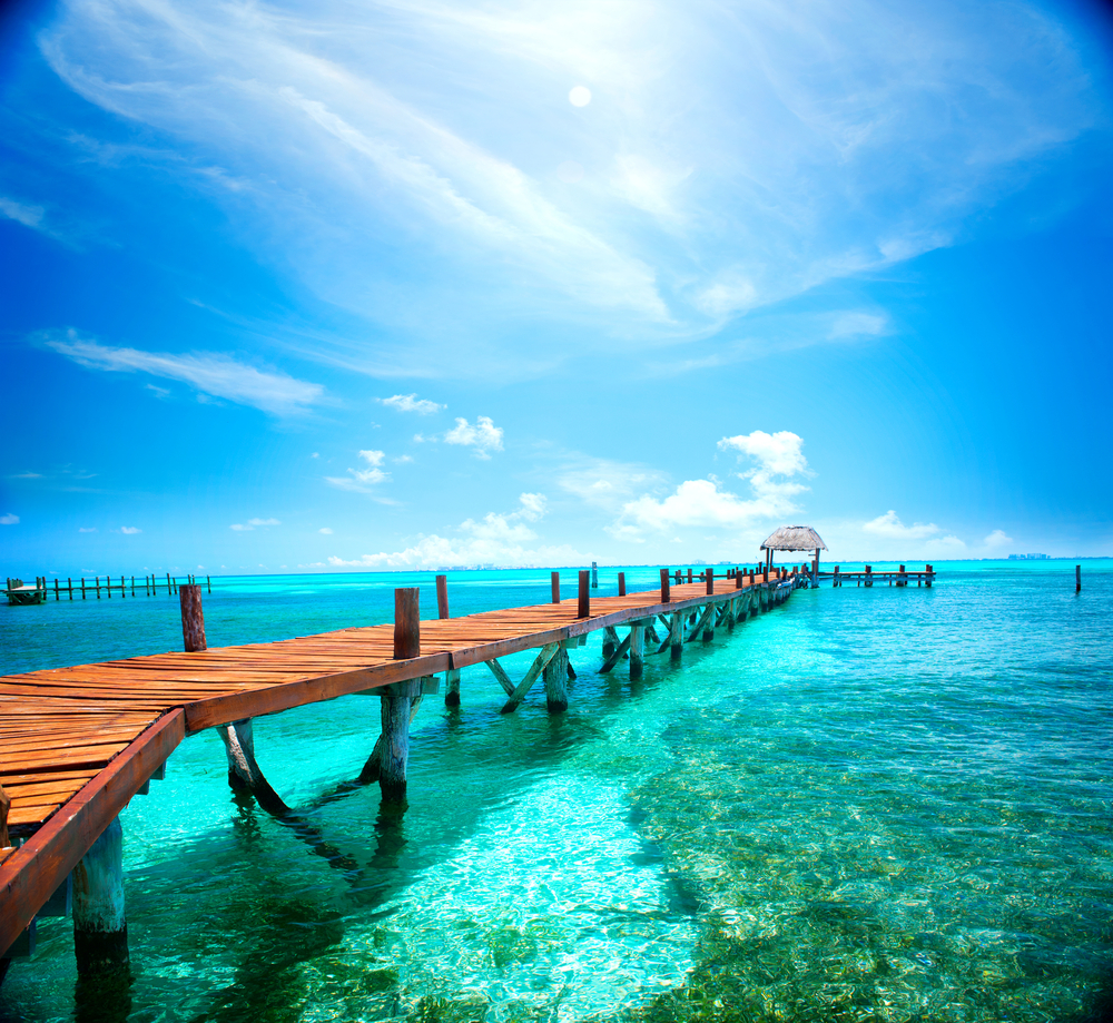 Isla Mujeres, Mexiko. Foto: Shutterstock
