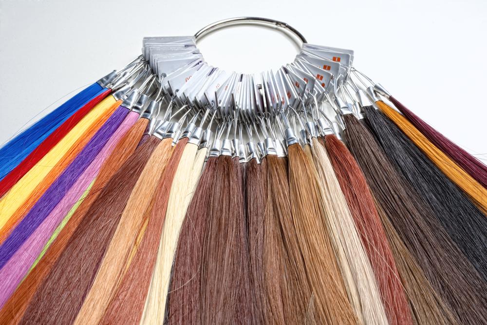 Treba si uvedomiť, že predlžované vlasy sa nemastia, takže na ne treba používať masky a kondicionéry. Foto: Shutterstock