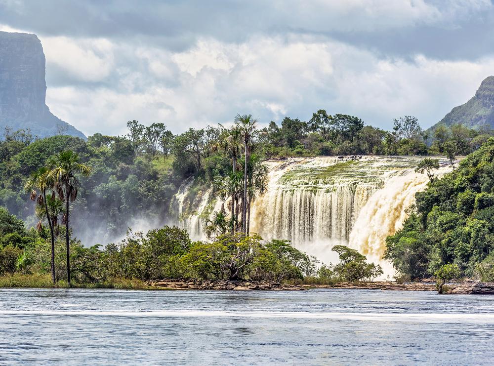 Venezuela. Foto: Shutterstock