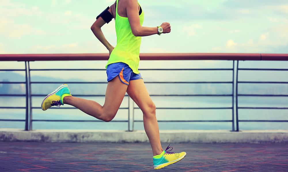 Priprav sa na maratón. Foto: Shutterstock