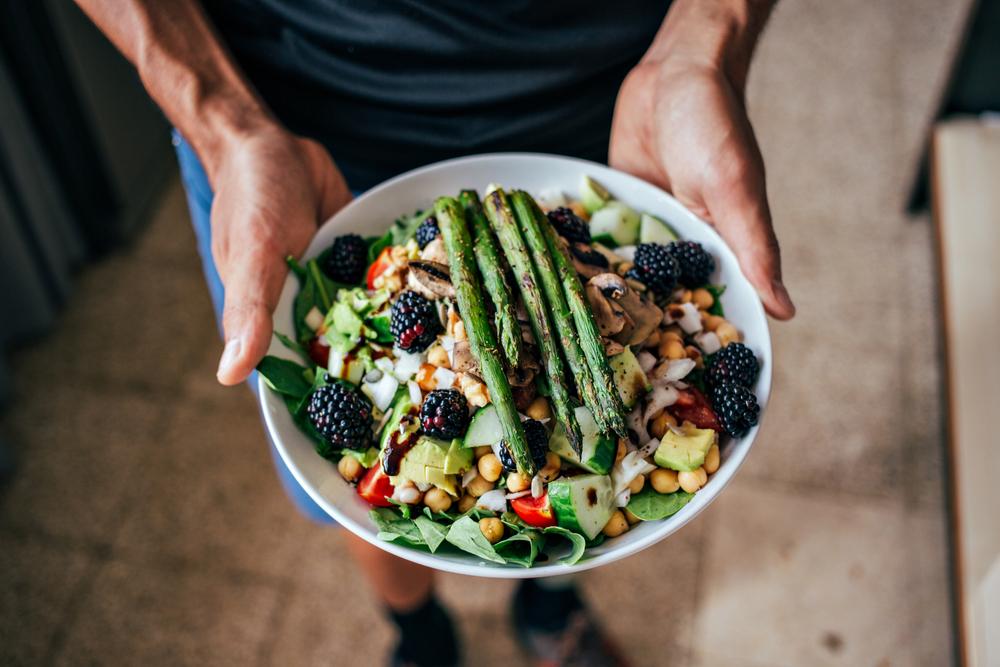 Ako sa zbaviť hladu. Foto: Shutterstock