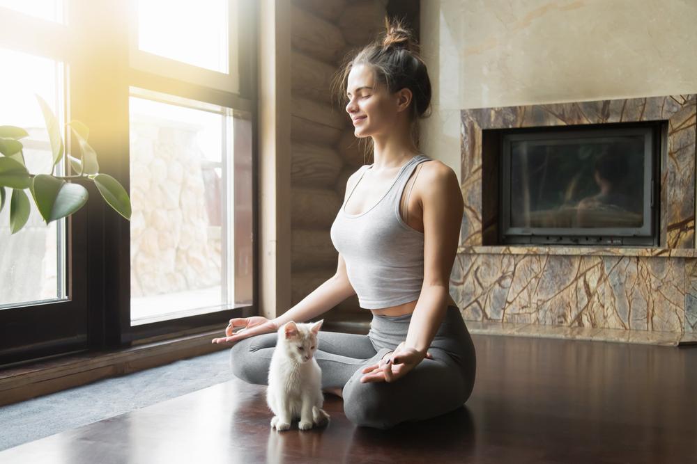 Dýchanie pri cvičení. Foto: Shutterstock
