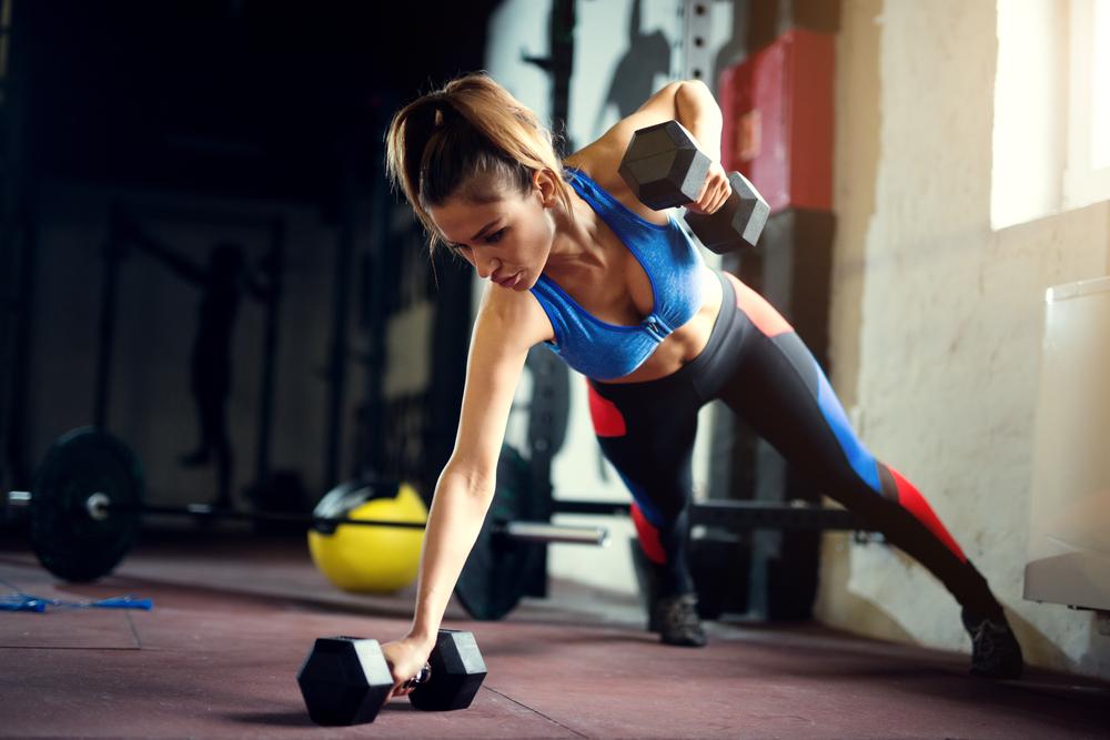 intenzívne cvičenie dokáže omladzovať. Foto: Shutterstock