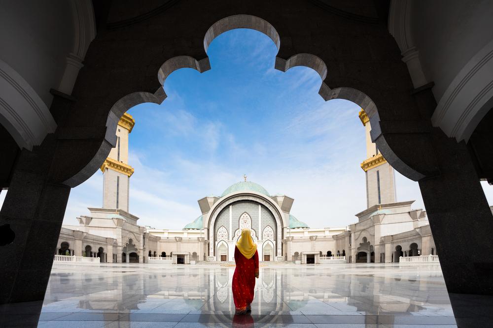 Malajzia. Foto: Shutterstock