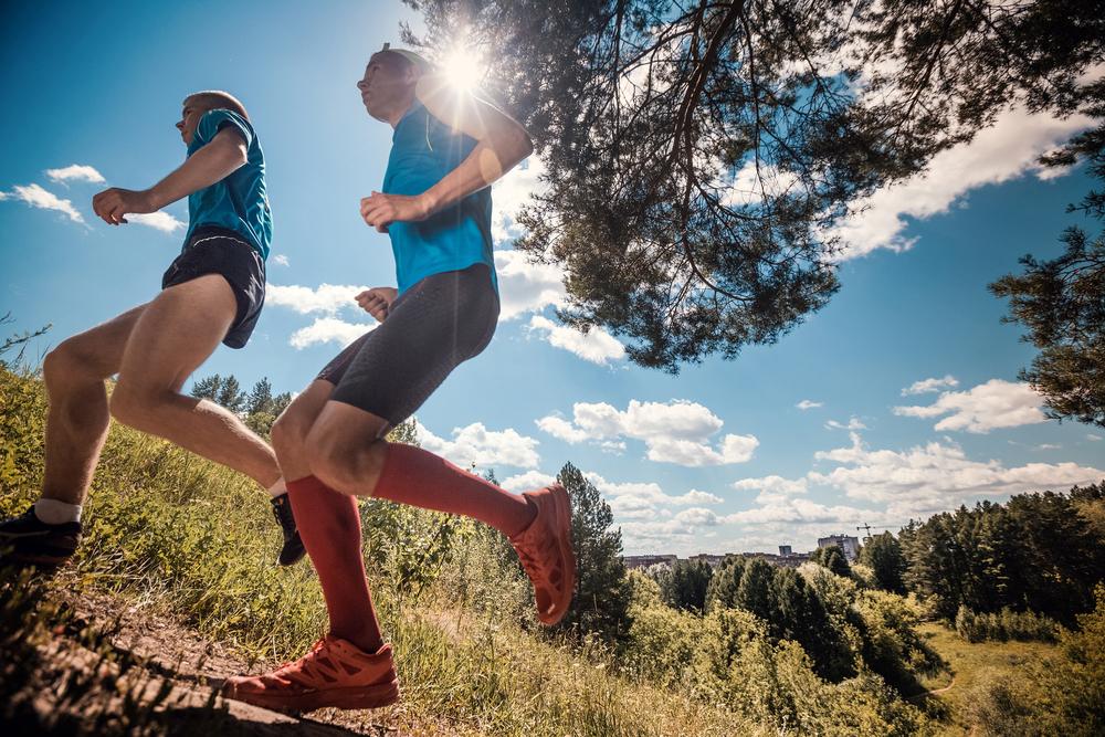 Ako zlepšiť výkon pri behu. Foto: Shutterstock