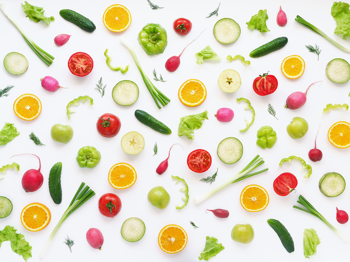 Zelenina. Foto: Shutterstock