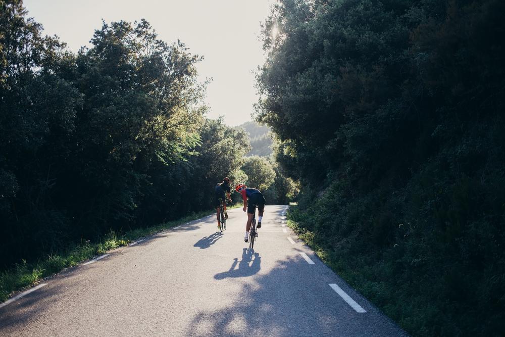 Vytrvalosť sa najlepšie trénuje ráno nalačno. Foto: Shutterstock