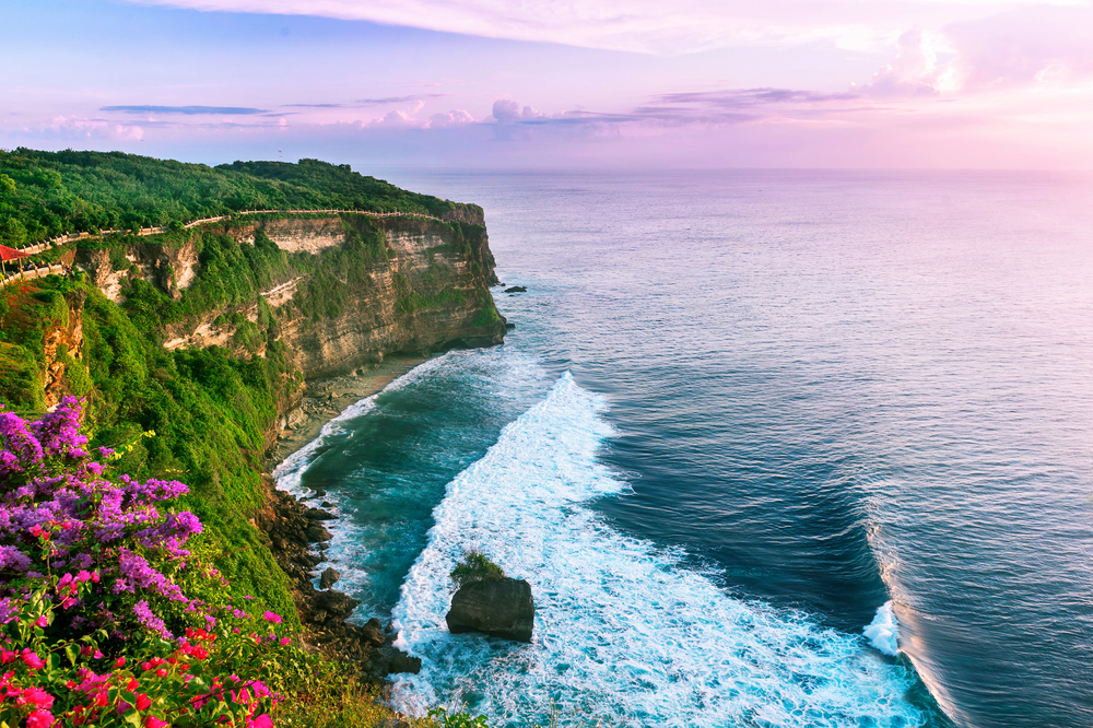 Bali, Indonézia. Foto: Shutterstock