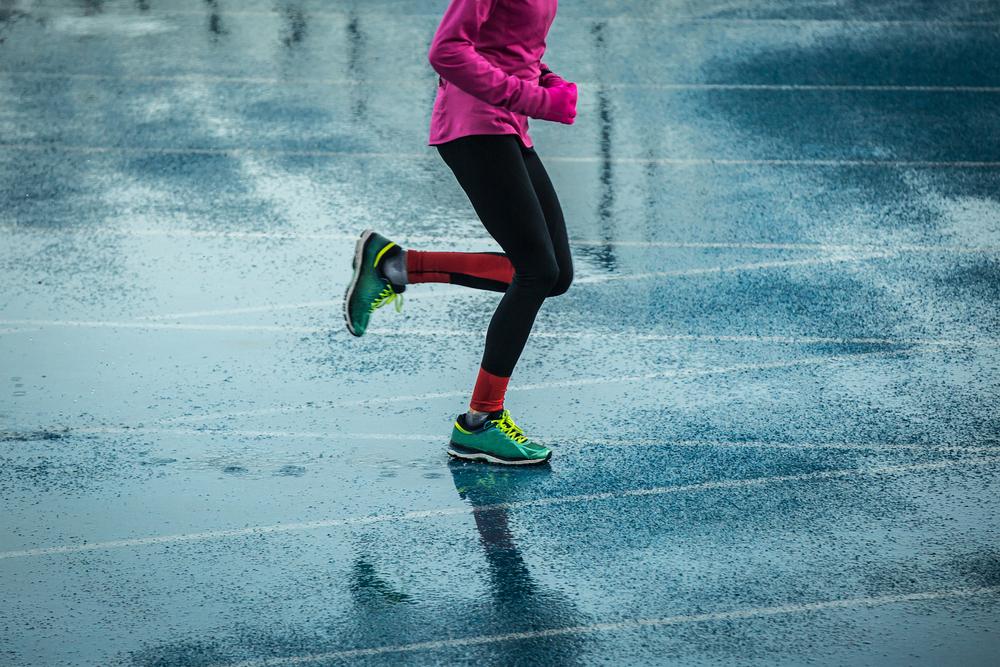 Ako začať behať. Foto: Shutterstock
