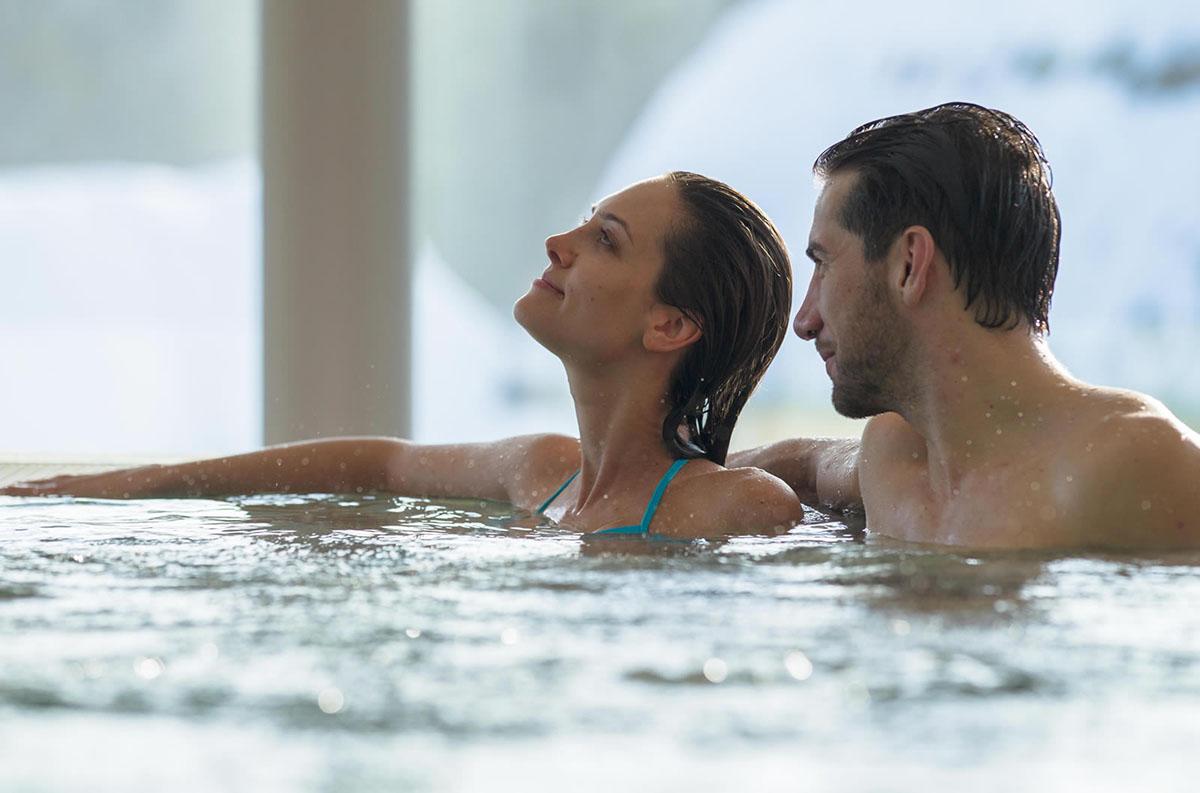 Kúpele a wellness v Burgenlande. Foto: (c)Burgenland Tourismus, Peter Burgstaller