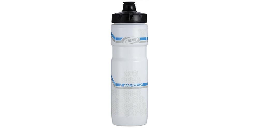 Počas jazdy vám určite dobre padne aj dúšok teplého nápoja. Fľaša box BBB BWB 51 thermotank