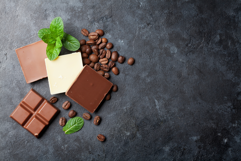 Nie je čokoláda ako čokoláda. Foto: Shutterstock