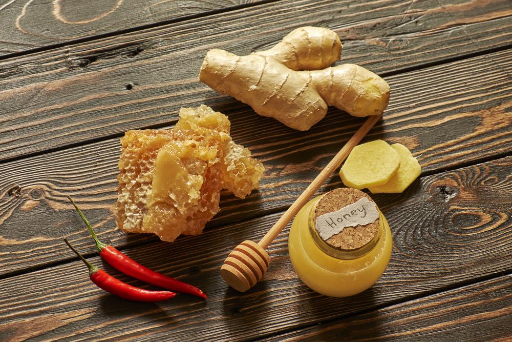 Koreniny na pomoc proti chorobám. Foto: Shutterstock