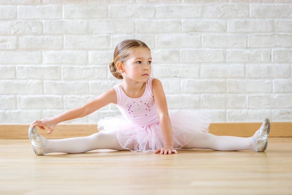 Pohyb a deti. Foto: Shutterstock