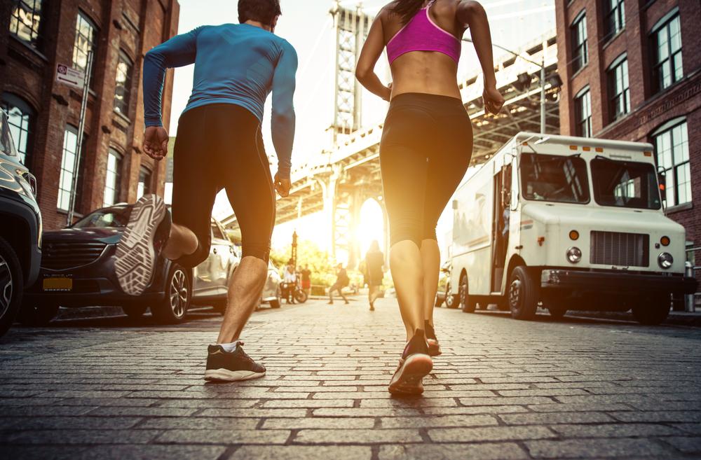 Základné pravidlá pre bežecký tréning. Foto: Shutterstock
