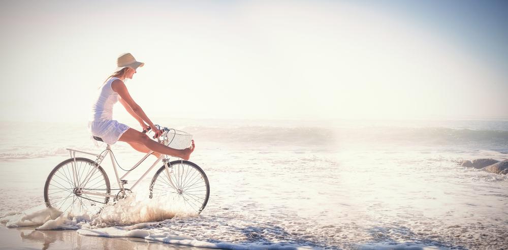 Aktivita je jeden z naj spôsobov, ako bojovať so stresom. Foto: Shutterstock