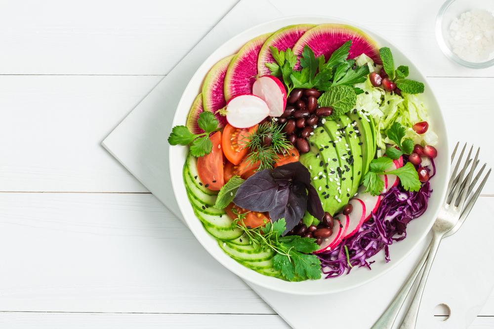 Zdravé tuky sú váš kamarát. Foto: Shutterstock