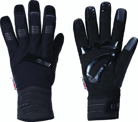 Zimné rukavice BWG 29 aquashield v