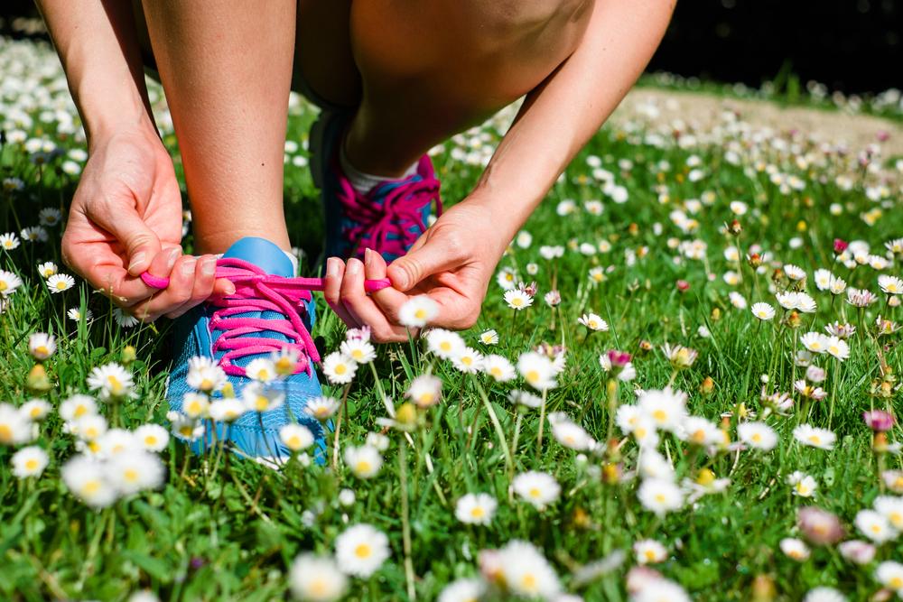 Na dráhe by ste mali trénovať jeden až dvarazy do týždňa. Foto: Shutterstock
