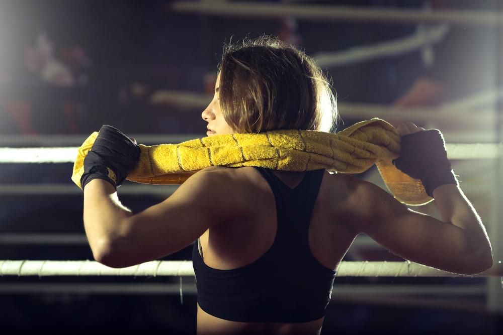 Po tréningu sa prezlečte. Foto: Shutterstock