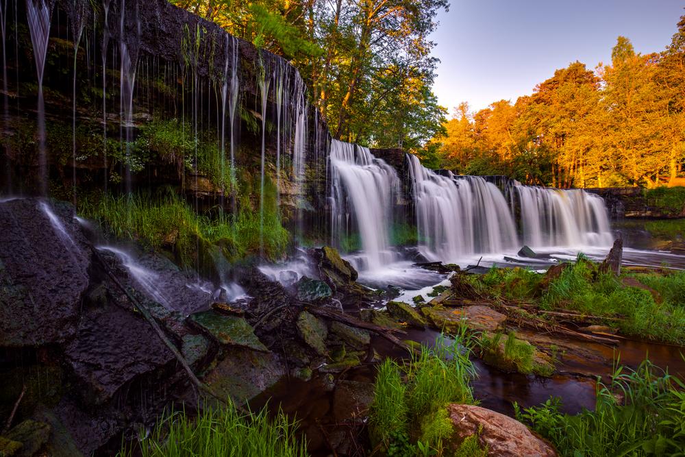 Estónsko. Foto: Shutterstock
