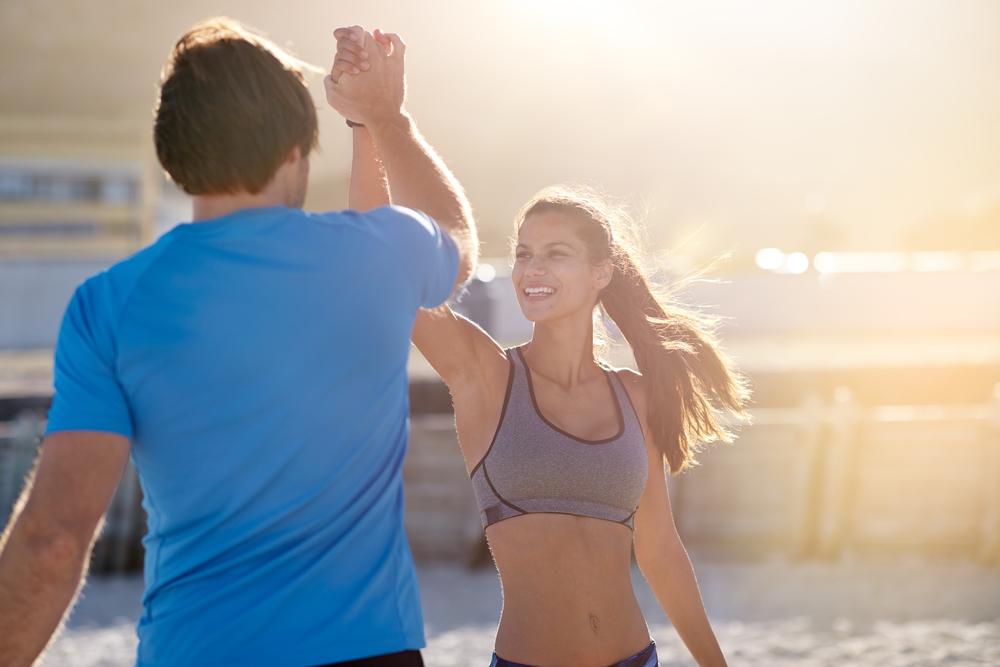 Po tréningu je dobré ísť aj na športovú masáž. Foto: Shutterstock