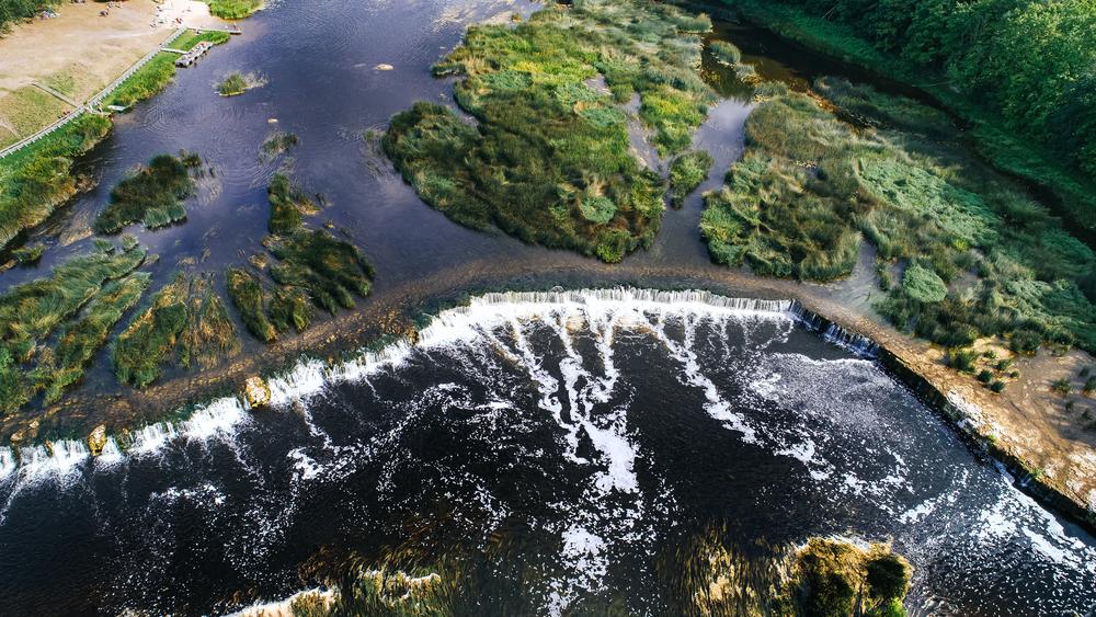 Lotyšsko. Foto: Shutterstock