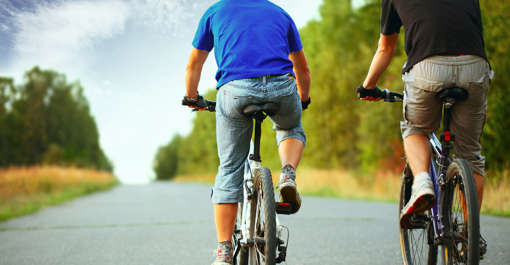 Voľné oblečenie so spodným prádlom vás môže tlačiť a odierať. Foto: Shutterstock