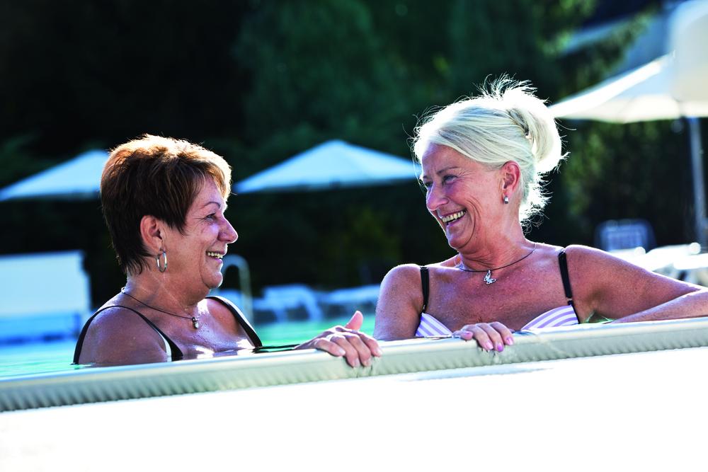 Liečivá voda v Dudinciach pomáha pri liečbe pohybového, nervového ústrojenstva, ochoreniach srdca či chorobách zpovolania.