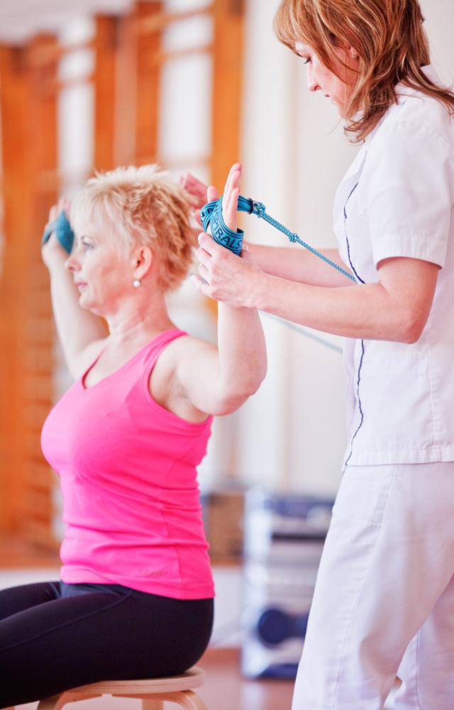 SM systém - nová metóda cvičenia