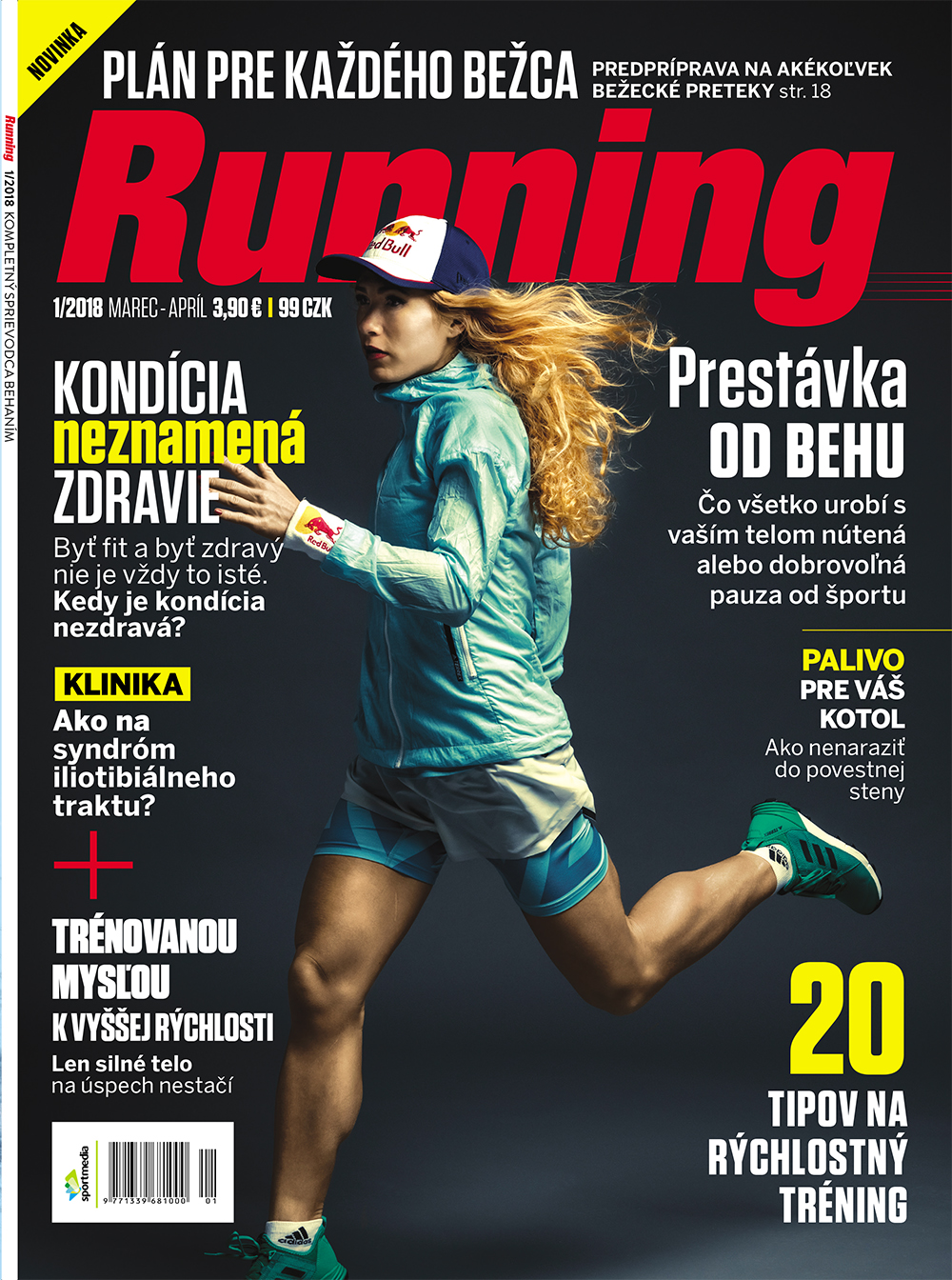 Running 1/18