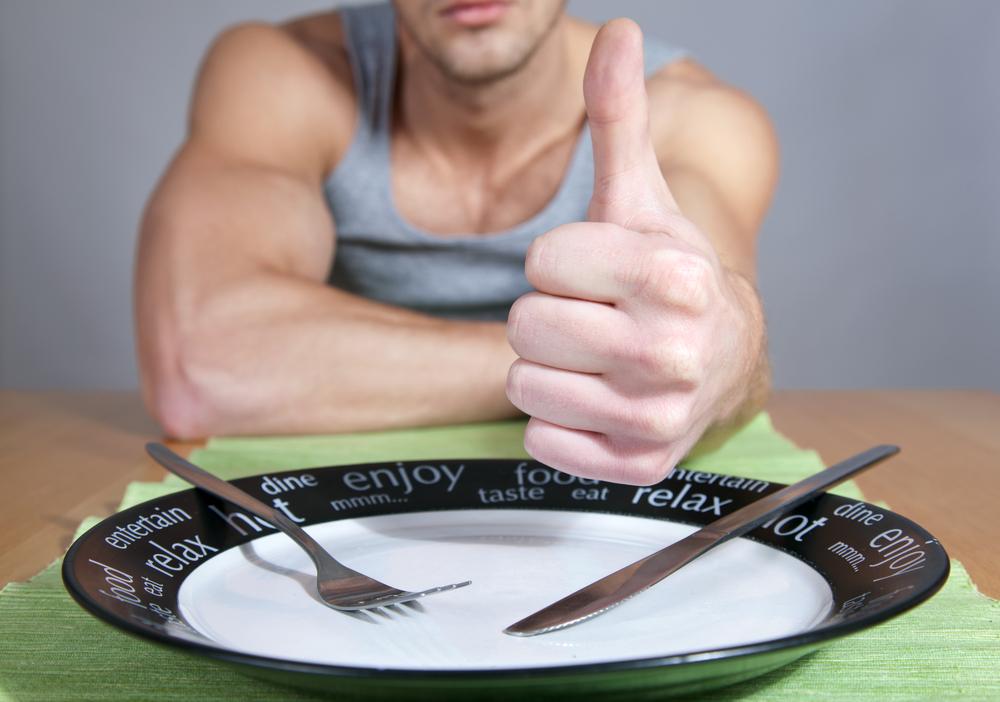 Tréning metabolizmu. Foto: Shutterstock