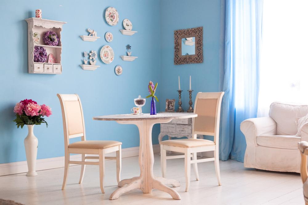 Modrá je dobrá. Foto: Shutterstock