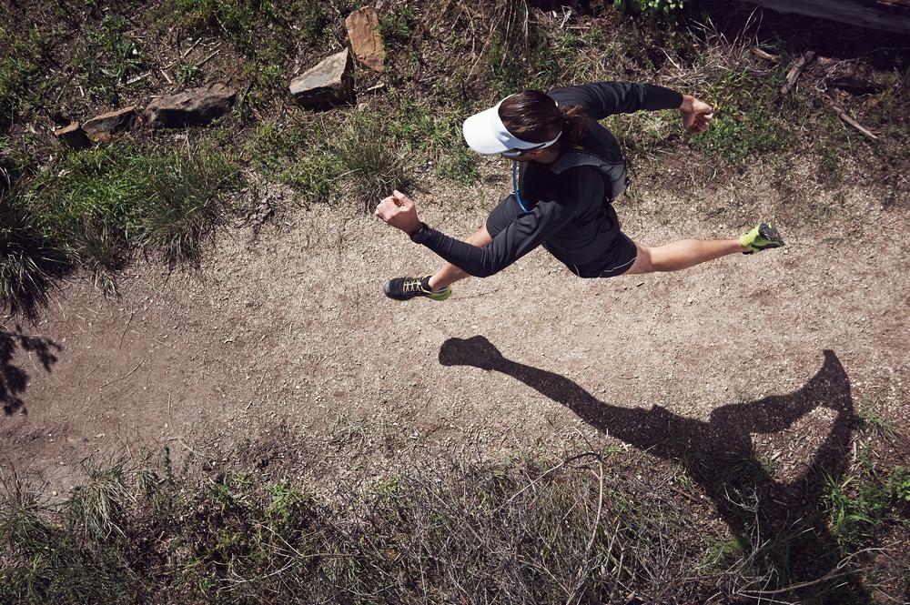 Športové výkony azdravie športovcov nezávisia len na tréningu, ale tiež závisia od stravy. Foto: Shutterstock