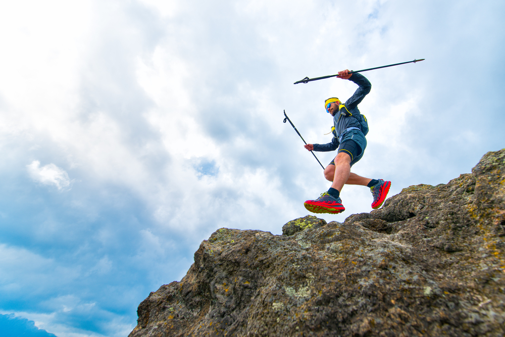 Nielen tréning, ale aj strečing a posilňovanie sú veľmi dôležité, aby ste boli ohybnejší, ale aj sa vyhli zraneniam. Foto: Shutterstock