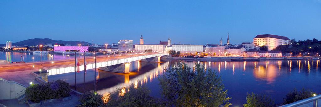 Linz. Foto: (c)LinzTourismus-Röbl