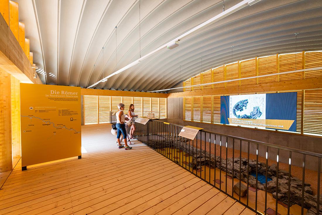 Výstava Balneum s rímskymi kúpeľmi. Foto: Miro Pochyba