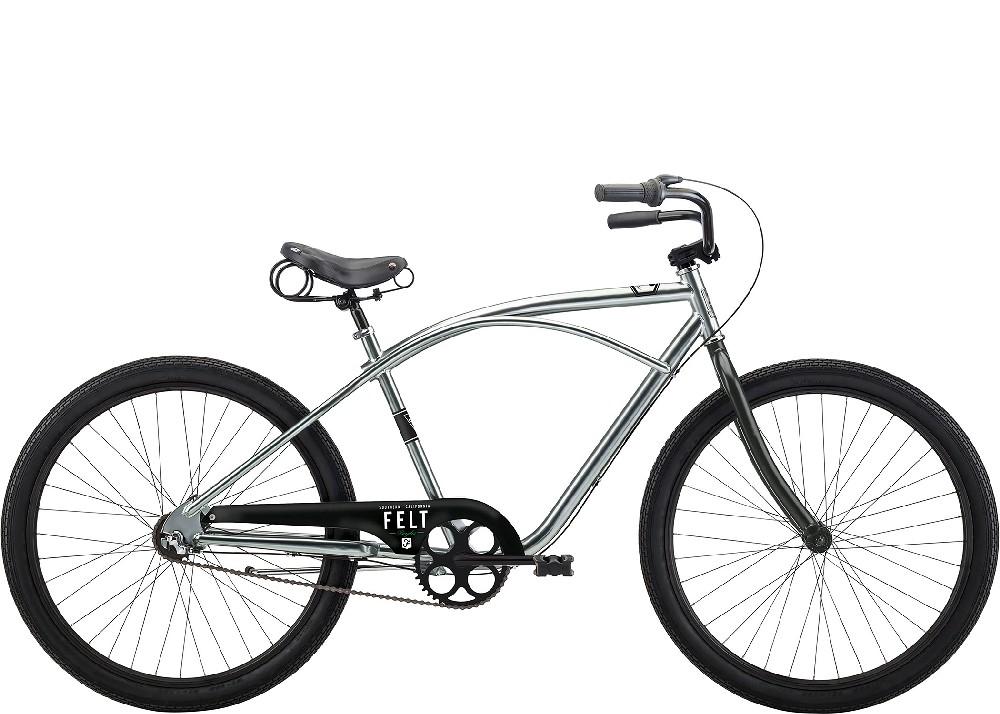 Cruiser bicykle