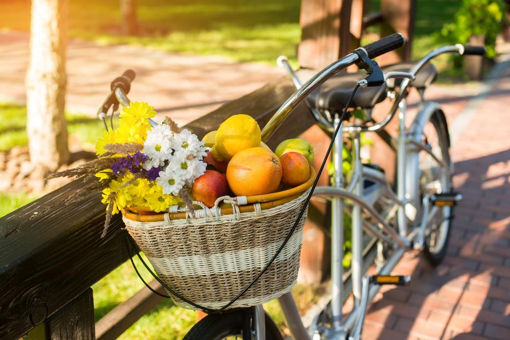 Leto je ideálne obdobie na cyklovýlety niekde za mesto. Foto: Shutterstock